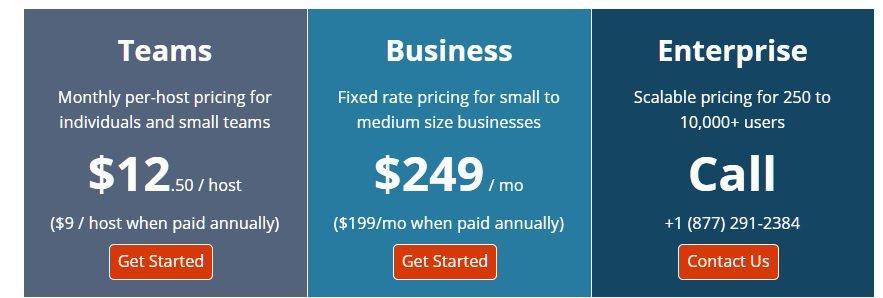 Lucid Pricing