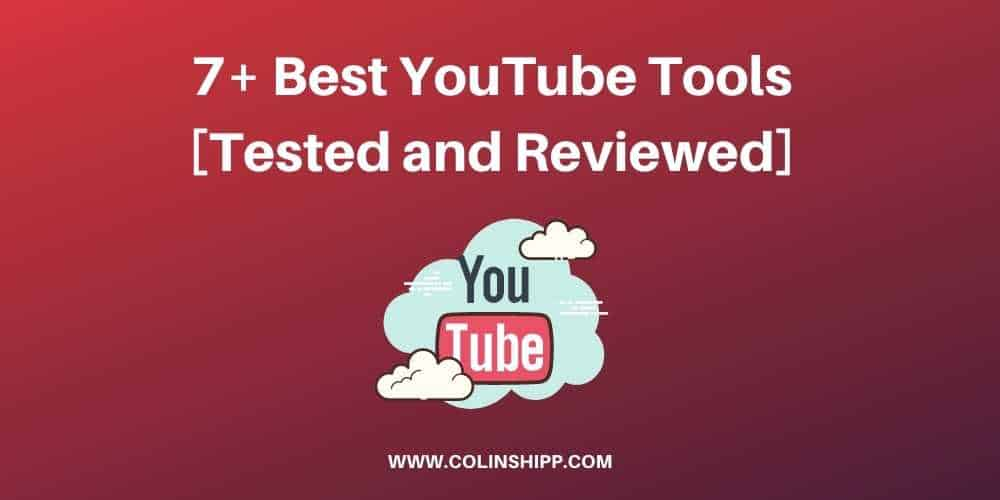 7+ Best YouTube Tools for 2021 [Tested and Reviewed]